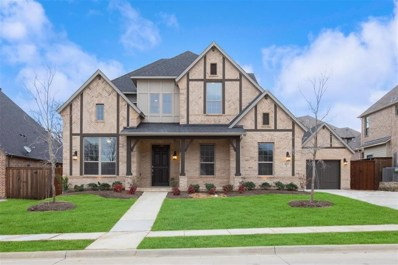 407 Wichita Court, Highland Village, TX 75077 - #: 14155520