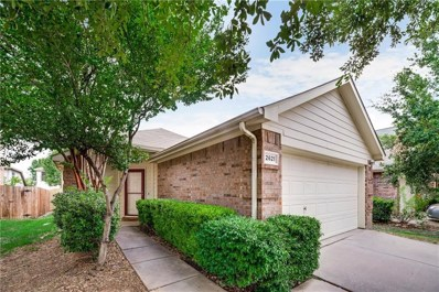 2621 Mountain Lion Drive, Fort Worth, TX 76244 - #: 14155576