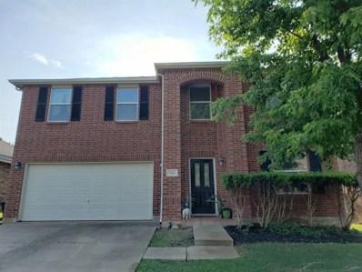 7616 Sienna Ridge Lane, Fort Worth, TX 76131 - #: 14155581
