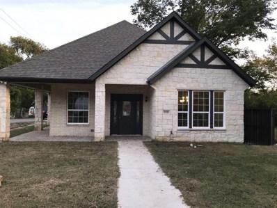 1446 Owega Avenue, Dallas, TX 75216 - #: 14155876