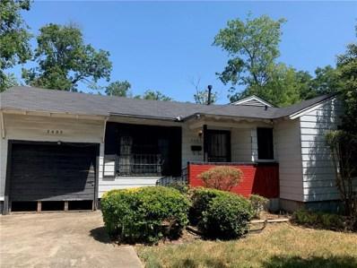 2405 Jennings Avenue, Dallas, TX 75216 - MLS#: 14156485