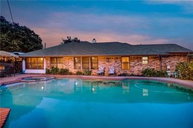 8402 Ruthette Drive, North Richland Hills, TX 76182 - #: 14156522