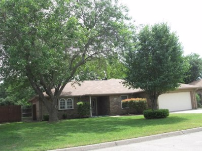 218 Meadowbrook Lane, Keller, TX 76248 - #: 14157668
