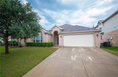 4528 Vista Meadows Drive, Fort Worth, TX 76244 - #: 14158126