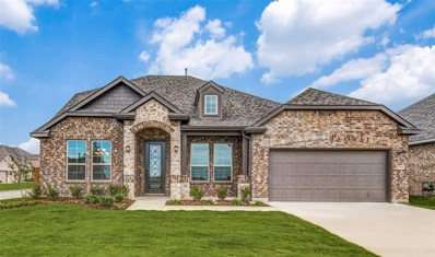 12328 Daborne Drive, Fort Worth, TX 76052 - #: 14158162