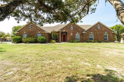 380 Miramar Circle, Weatherford, TX 76085 - #: 14158530