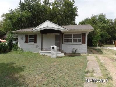4719 W Frio Drive, Dallas, TX 75216 - #: 14158576