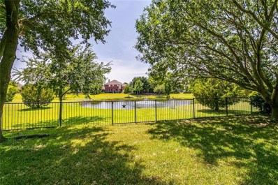5216 Scenic Point Drive, Fort Worth, TX 76244 - #: 14158790