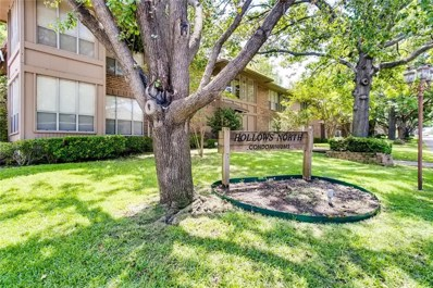 10562 High Hollows Drive UNIT 247, Dallas, TX 75230 - #: 14158806