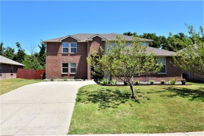 1513 Harvest Crossing Drive, Wylie, TX 75098 - #: 14159362