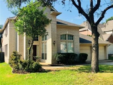 2107 Knob Hill Drive, Corinth, TX 76210 - #: 14159809