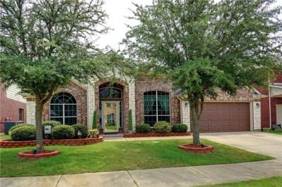 4121 Darien Place, Denton, TX 76210 - #: 14160217