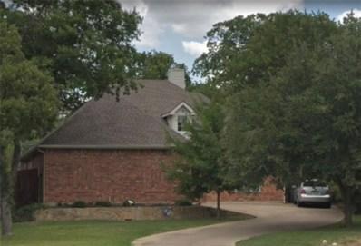 717 Chateau Court, Denton, TX 76209 - #: 14160391