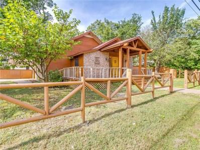 306 E Weaver Avenue, Alvarado, TX 76009 - #: 14160409