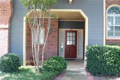 212 Cobblestone Row, Denton, TX 76207 - #: 14160802