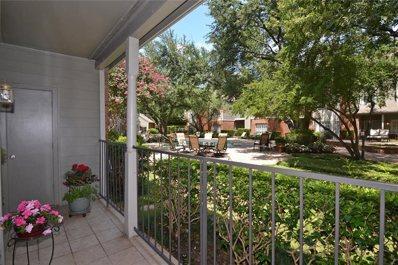 12680 Hillcrest Road UNIT 2102, Dallas, TX 75230 - MLS#: 14160925