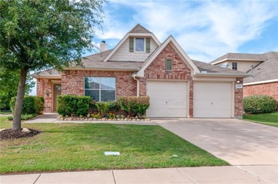 1268 Mountain Peak Drive, Fort Worth, TX 76052 - #: 14160966