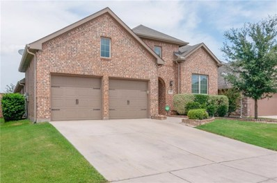 1136 Crest Meadow Drive, Fort Worth, TX 76052 - #: 14161310