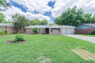7428 Maple Drive, North Richland Hills, TX 76180 - #: 14161382