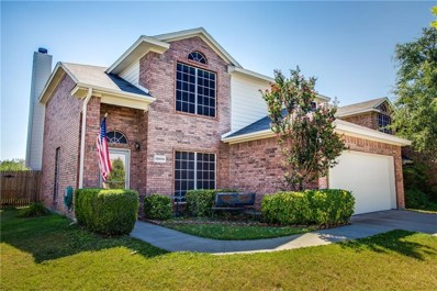 10604 Cloisters Drive, Fort Worth, TX 76131 - #: 14161523