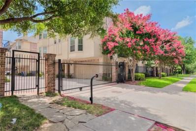 1910 Hope Street UNIT 12, Dallas, TX 75206 - #: 14161724