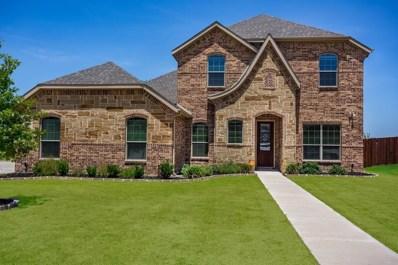 237 Hillstone Drive, Midlothian, TX 76065 - #: 14161751