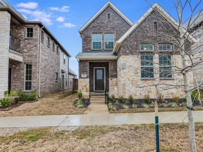 3817 Margo Mews, Rowlett, TX 75089 - MLS#: 14162452