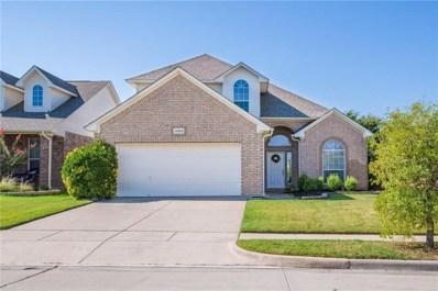 3804 Summersville Lane, Fort Worth, TX 76244 - #: 14163584