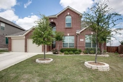 12252 Langley Hill Drive, Fort Worth, TX 76244 - #: 14164051