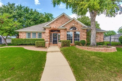 8800 Thorndale Court, North Richland Hills, TX 76182 - #: 14164177