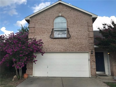 8820 Chaps Avenue, Fort Worth, TX 76244 - #: 14164387