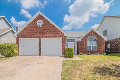 10116 Long Rifle Drive, Fort Worth, TX 76108 - #: 14164432