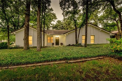 6415 Shorewood Drive, Arlington, TX 76016 - #: 14164487