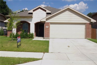 2828 Pacifico Way, Fort Worth, TX 76111 - #: 14164604