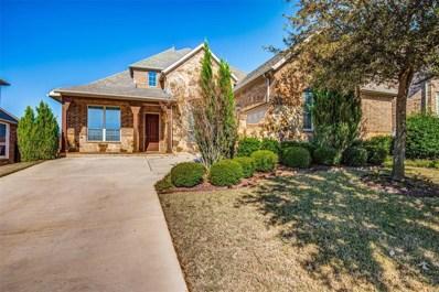 4709 Eddleman Drive, Fort Worth, TX 76244 - #: 14165028