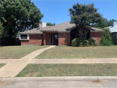 2610 Remington Drive, Rowlett, TX 75088 - #: 14165063