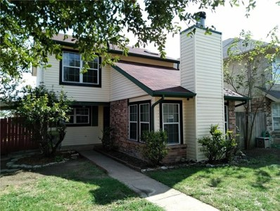 9949 Lone Eagle Drive, Fort Worth, TX 76108 - #: 14165336