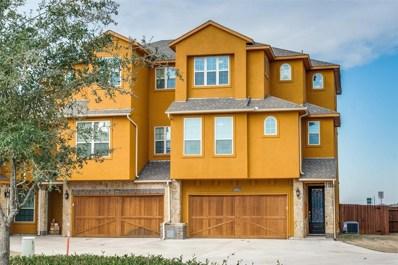 2690 Venice Drive UNIT 1, Grand Prairie, TX 75054 - MLS#: 14165479