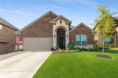 5812 Canyon Oaks Lane, Fort Worth, TX 76137 - #: 14165685