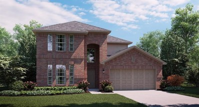 1404 Trumpet Drive, Fort Worth, TX 76131 - #: 14165774