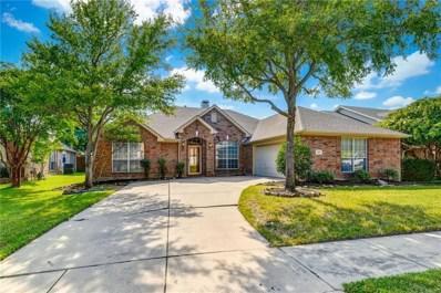 1119 Postwood Drive, Corinth, TX 76210 - #: 14165843
