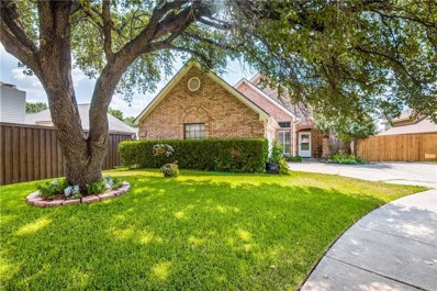 100 Coventry Court, Irving, TX 75061 - #: 14166047