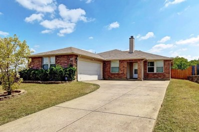 2733 Ingram Circle, Mesquite, TX 75181 - MLS#: 14166639
