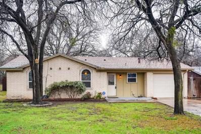 7121 Crabtree Lane, North Richland Hills, TX 76182 - #: 14166943