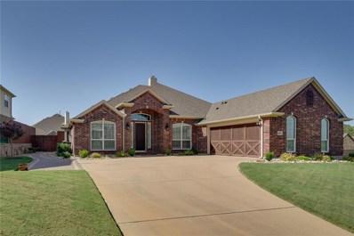 404 Lone Oak Court, Kennedale, TX 76060 - MLS#: 14167467