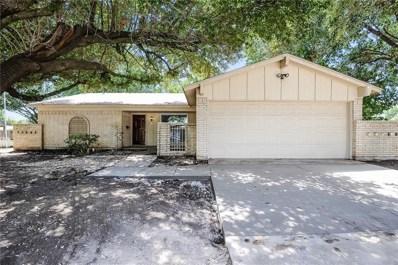 1525 La Sierra Road, Edgecliff Village, TX 76134 - #: 14167468