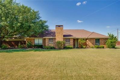 119 Rocky Ridge Road, Red Oak, TX 75154 - #: 14167502