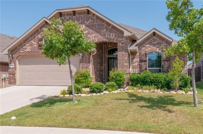 4001 Cloud Cover Road, Fort Worth, TX 76262 - #: 14167576
