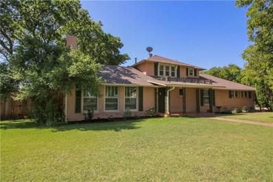 2701 Blue Mound Road, Fort Worth, TX 76179 - #: 14167676