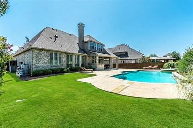 2343 Timberlake Circle, Allen, TX 75013 - #: 14168132